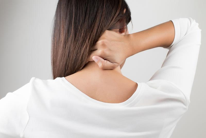 dolores musculares y fatiga