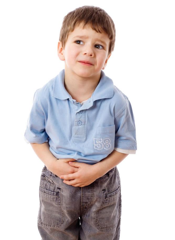 trastornos digestivos